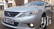 Toyota Mark X 2009 Silver | Cars for sale in Nairobi, Makina