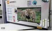 Sayona 43 Inch Digital LED Tv Brand New@Our Shop | TV & DVD Equipment for sale in Nairobi, Nairobi Central