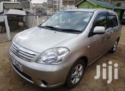 Toyota Raum 2006 Silver | Cars for sale in Nakuru, Njoro