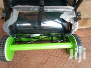 18 Inch Lawn Mower With Bag | Garden for sale in Nairobi, Nairobi Central