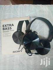Sony Headphones   Accessories for Mobile Phones & Tablets for sale in Nairobi, Nairobi Central