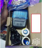 80mm Bluetooth Portable Thermal   Computer Accessories  for sale in Nairobi, Nairobi Central