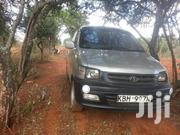 Toyota Townace 2004 Silver | Cars for sale in Nairobi, Kilimani