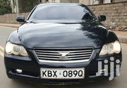 Toyota Mark X 2006 Black | Cars for sale in Nairobi, Nairobi West