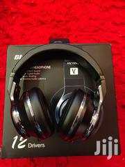 Bluedio Victory Wireless Studio Headphones | Accessories for Mobile Phones & Tablets for sale in Nairobi, Mountain View