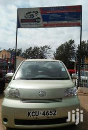Toyota Porte 2012 Green | Cars for sale in Kiambu, Township E
