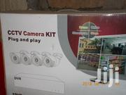 Cctv Camera Plus Dvr | Cameras, Video Cameras & Accessories for sale in Kericho, Londiani