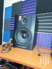 M Audio Monitor Speakers | Audio & Music Equipment for sale in Bomet, Silibwet Township