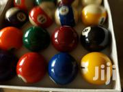 Pool Table Balls | Sports Equipment for sale in Nairobi, Nairobi South