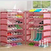 Portable Simple Shoerack | Home Accessories for sale in Nairobi, Nairobi Central