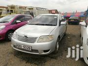 Toyota Corolla 2004 Silver | Cars for sale in Kiambu, Township C