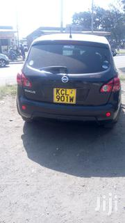 Nissan Dualis 2010 Black | Cars for sale in Nakuru, Nakuru East