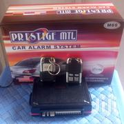 Prestige Car Alarm With Cutoff, Free Installation | Vehicle Parts & Accessories for sale in Nairobi, Roysambu