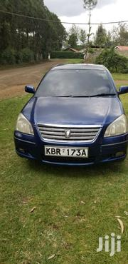 Toyota Premio 2005 Blue | Cars for sale in Nakuru, Nakuru East