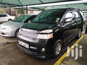 Toyota Voxy 2008 Black | Cars for sale in Nairobi, Nairobi Central