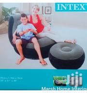 Leather Inflatable Seat | Furniture for sale in Nairobi, Nairobi Central
