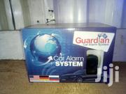 Guardian Car Alarm With Engine Immobilizer, Free Installation | Vehicle Parts & Accessories for sale in Nairobi, Roysambu