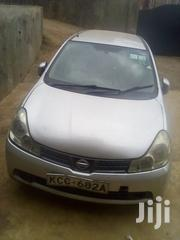 Nissan Wingroad 2008 Silver | Cars for sale in Nairobi, Parklands/Highridge