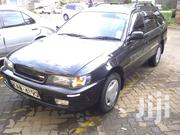 Toyota Corolla 1999 Station Wagon Blue | Cars for sale in Samburu, Loosuk