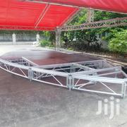 Stage For Events And Concerts From | Party, Catering & Event Services for sale in Nairobi, Parklands/Highridge