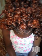 I'm a Freelance Hairdresser Mainly Specializing Weaving | Hair Beauty for sale in Kajiado, Ongata Rongai