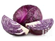 Fresh Red Cabbage | Meals & Drinks for sale in Uasin Gishu, Kapsoya
