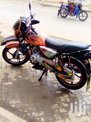 Bajaj Boxer 2017 Red   Motorcycles & Scooters for sale in Nairobi, Kahawa