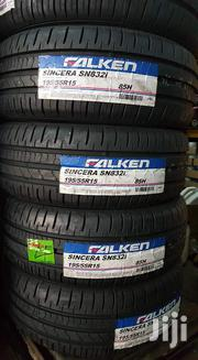 195/55/15 Falken Tyre's Is Made In Thailand | Vehicle Parts & Accessories for sale in Nairobi, Nairobi Central