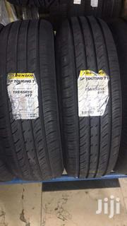 195/65/15 Falken Tyre's Is Made In Thailand   Vehicle Parts & Accessories for sale in Nairobi, Nairobi Central