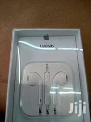 Earpods Earphone For iPhone 5/6 And 6plus | Accessories for Mobile Phones & Tablets for sale in Nairobi, Nairobi Central