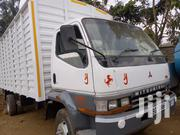 Mitsubishi FH 2007 White | Trucks & Trailers for sale in Nyeri, Konyu