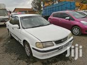 Nissan Sunny 2001 White | Cars for sale in Kiambu, Township C