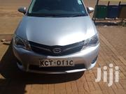 Toyota Fielder 2013 Silver | Cars for sale in Kakamega, Mumias Central