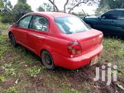 Toyota Vitz 2008 Red | Cars for sale in Nakuru, Naivasha East