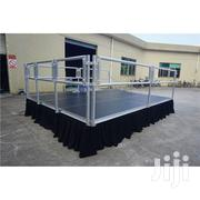Stage For Concerts And Events From | Party, Catering & Event Services for sale in Nairobi, Parklands/Highridge