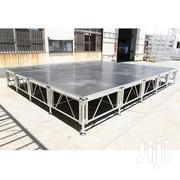 Portable Stage For Events And Concerts From 370,000 | Stage Lighting & Effects for sale in Nairobi, Parklands/Highridge