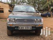 Toyota Hilux 1998 Green | Cars for sale in Kisumu, Migosi