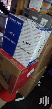 305m Universal Cat6 Network Cable | Computer Accessories  for sale in Nairobi, Nairobi Central