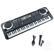 Piano Keyboard 61keys Quick Sale | Musical Instruments for sale in Nairobi, Nairobi Central