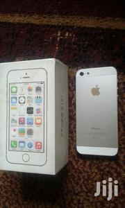 Apple iPhone 5s 16 GB | Mobile Phones for sale in Uasin Gishu, Kapsoya