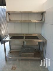 Dishwash Sink | Restaurant & Catering Equipment for sale in Nairobi, Njiru