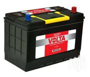 Car Battery  VOLTA N70 Maintenance Free With 12 Months Warranty | Vehicle Parts & Accessories for sale in Nairobi, Nairobi Central