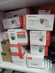 Hikvision Turbo HD 720p 1 Megapixel CCTV Camera | Cameras, Video Cameras & Accessories for sale in Nairobi, Nairobi Central