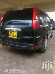 Nissan X-Trail 2009 Black | Cars for sale in Nairobi, Nairobi Central