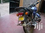 Bajaj Boxer 2015 Blue | Motorcycles & Scooters for sale in Nairobi, Kilimani