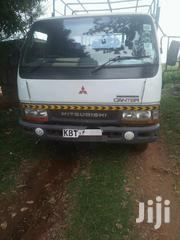 Mitsubishi Canter 2005 White | Trucks & Trailers for sale in Murang'a, Kigumo