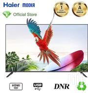 "MOOKA 32"" - HD SMART TV - Black 