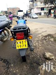 Honda 2019 Blue | Motorcycles & Scooters for sale in Nairobi, Baba Dogo
