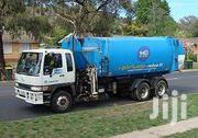 We Clear Septic Tanks & Sewage Anywhere In Msa | Cleaning Services for sale in Mombasa, Mkomani
