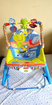 3 In 1 Rocker | Babies & Kids Accessories for sale in Nakuru, Flamingo